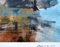2010_Abstraktionen_I_17_x_21_cm_Mischtechnik_auf_Papier